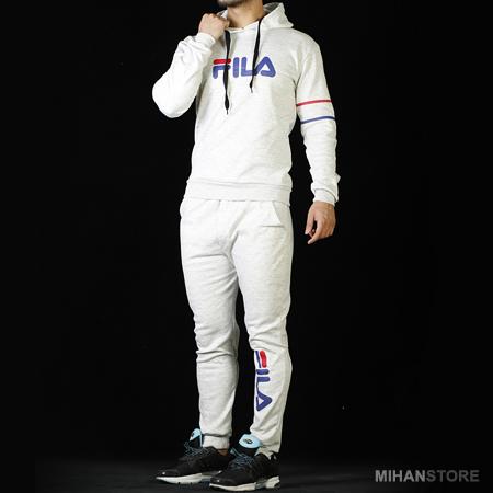 خرید ست سویشرت و شلوار مردانه مدل فیلا از فروشگاه اینترنتی میهن استور