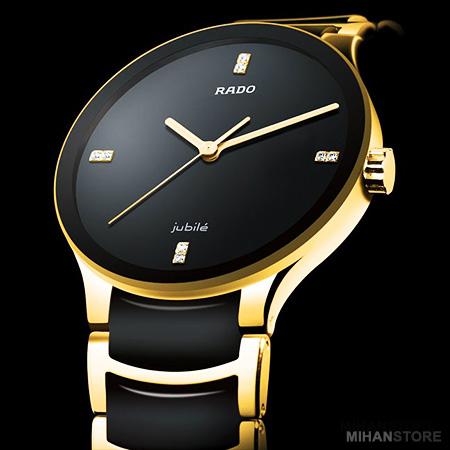 خرید پستی ساعت مچی Rado مدل Centrix