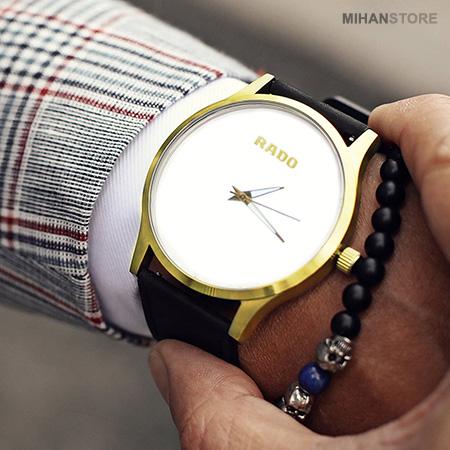 نمایندگی رادو. تاریخچه رادو به سال 1917 در یک شهر کوچک لنگنائو درسوئیس برمی گردد. در آن سال سه برارد به نام ها فریتز، ارنست و ورنر کارخانه ساعت سازی Schlup & Co. clockwork را راه اندازی کردند. 40 سال بعد در سال 1957 کارخانه مذکور به نام RADO Uhren AG تغییرنام یافت. رادو از سال 1986 ساعت های خود را از مواد سرامیکی های تک ...