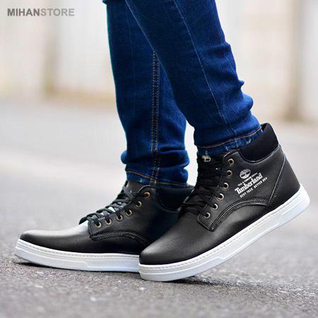 کفش مردانه Timberland طرح Baskets